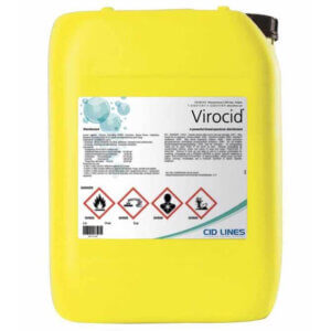 Віроцид (Virocid)